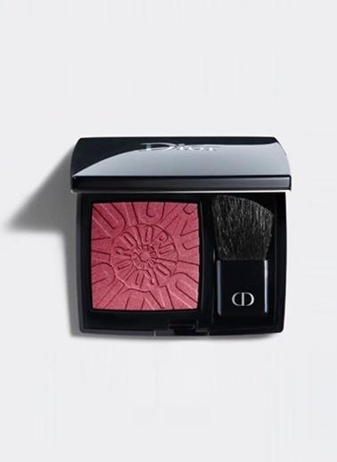 Dior Rouge Blush 783 Fall Allık Pembe